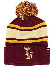 Zephyr Minnesota Golden Gophers Tradition Knit Hat