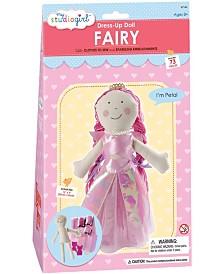 Dress-Up Doll - Fairy
