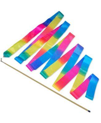 Rainbow Ribbon - Large