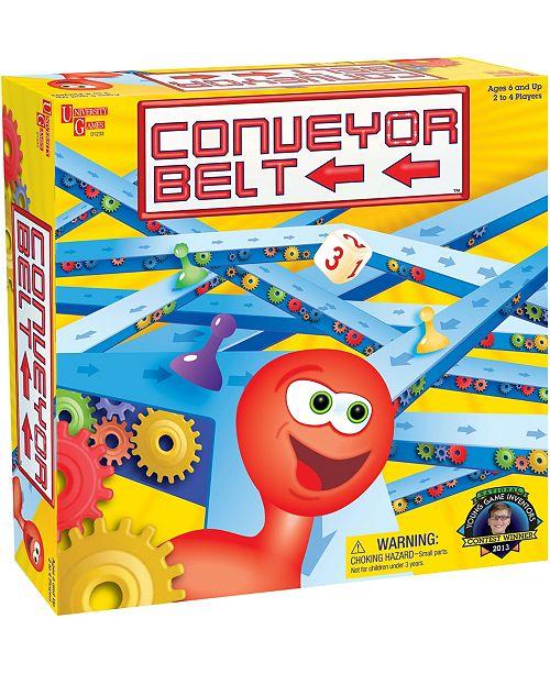 Areyougame Conveyor Belt