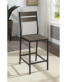 Damon Pub Chair (Set of 2)