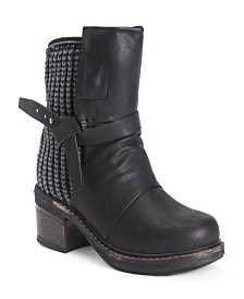 Muk Luk Women's Stevie Boots
