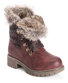Muk Luks Women's Verna Boots