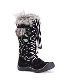 Women's Gwen Snowboots