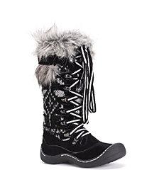 Muk Luks Gwen Tall Boot