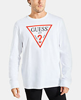 GUESS Men s Logo Graphic T-Shirt f5b93a2d78a6