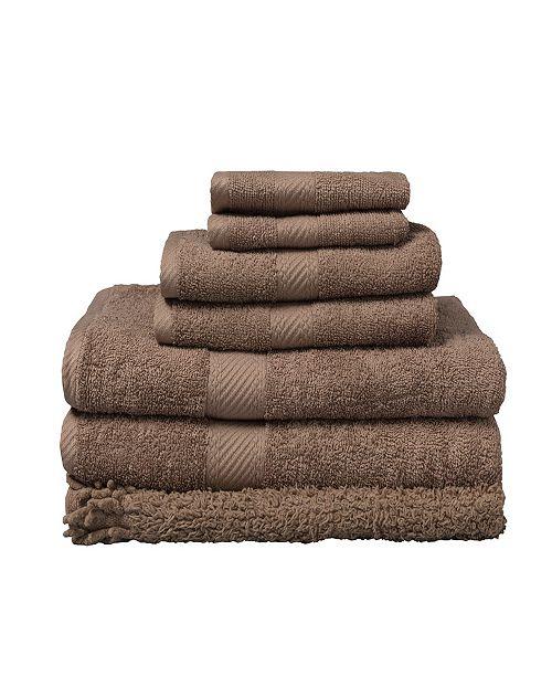 Sobel Westex 7  Piece Towel Set