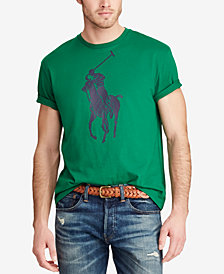 Polo Ralph Lauren Men's Big Pony T-Shirt