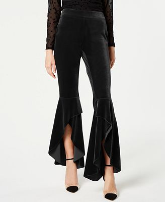wide leg pants for short women