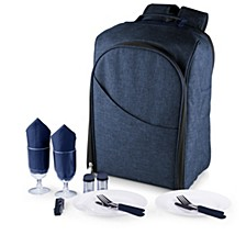 Colorado Picnic Cooler Navy Backpack