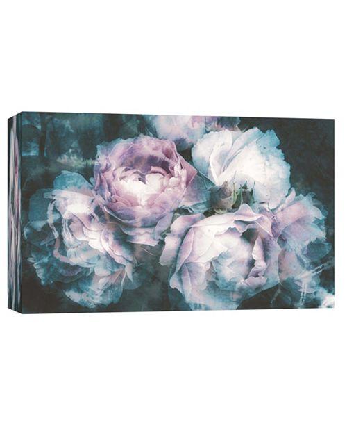 PTM Images Flowers Decorative Canvas Wall Art