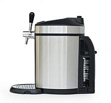SPT Mini Kegerator and Dispenser