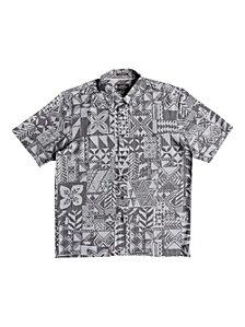 Quiksilver Waterman Men's Puna Wave Shirt