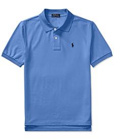 폴로 랄프로렌 보이즈 폴로 셔츠 Polo Ralph Lauren Big Boys Pique Polo