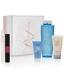Lancôme 5-Pc. Eye Makeup Set, Created for Macy's