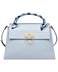 Nine West Desarae Satchel