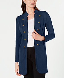 Tommy Hilfiger Band Topper Jacket, Created for Macy's