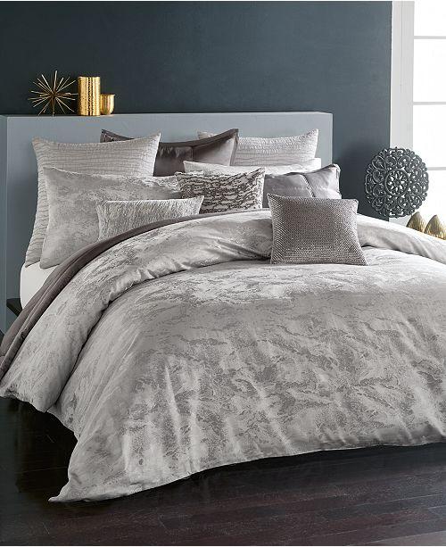 Donna Karan Collection Luna Bedding Collection