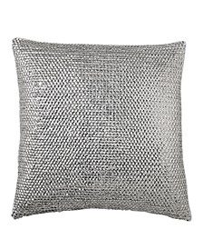 Collection Luna Sequin Decorative Pillow