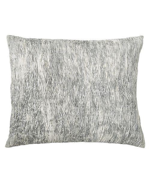 Donna Karan Collection Luna Tie Dye Decorative Pillow