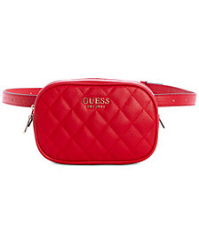 GUESS Sweet Candy Belt Bag 0df7971cdba