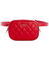 GUESS Sweet Candy Belt Bag 69fdbb4170