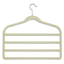 10-Pc. Velvet Pant and Skirt Hangers