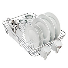 Honey Can Do XL Wire Dish Rack