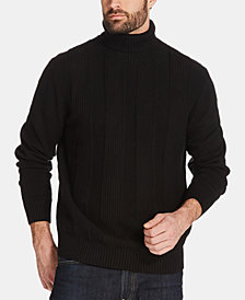 Weatherproof Vintage Mens Turtleneck Sweater