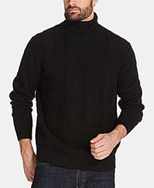 Weatherproof Vintage Mens Turtleneck Sweater