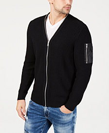 I.N.C. Men's Master Sweater, Created for Macy's