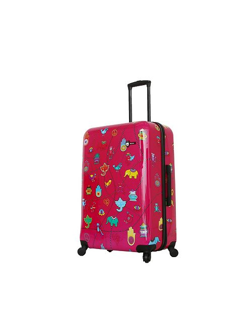 "Mia Toro ITALY Mistico Hardside 28"" Spinner Luggage"