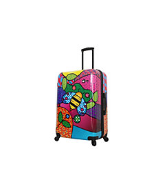 "Mia Toro Italy Allegra Pop Bee 28"" Spinner"