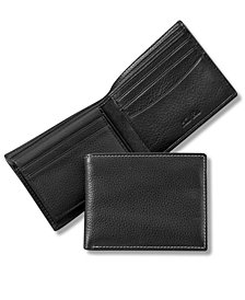 Tasso Elba Sheep Antique Bifold Wallet