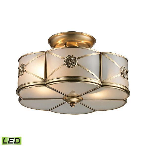 ELK Lighting Preston 2 Light