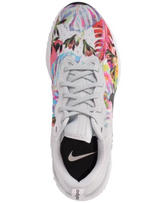 low priced 799b4 c1478 Women s Odyssey React Graphic RS Running Sneakers from Finish Line