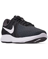 Nike Women s Revolution 4 Wide Width Running Sneakers from Finish Line 12e08ac564