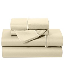 Dri-Tec Lite Split California King Sheet Set