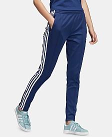 adidas Originals Adicolor Superstar Track Pants