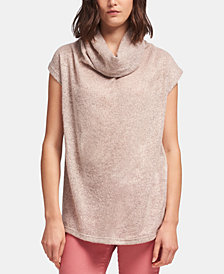 DKNY Cowlneck Sweater, Created for Macy's