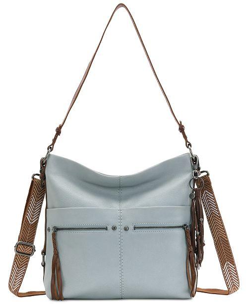 a673252bd The Sak Ashland Leather Bucket Hobo & Reviews - Handbags ...