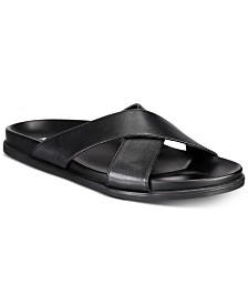 Alfani Men's Codi Cross Sandals, Created for Macy's