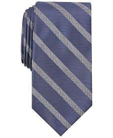Perry Ellis Men's Chapman Stripe Tie