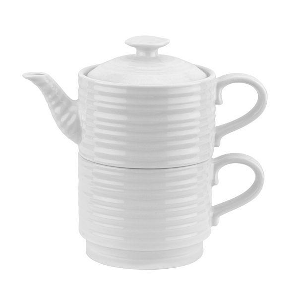 Portmeirion Sophie Conran Tea for One