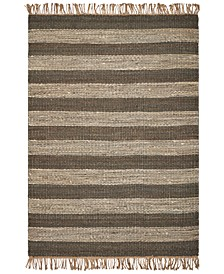 "Palm Beach Jute Horizons 7'6"" x 9'6"" Area Rug"