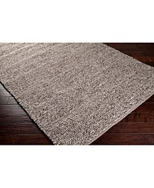 """Tahoe TAH-3702 Charcoal 1'6"""" x 1'6"""" Square Swatch"""