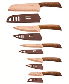 Raintree 10-Pc. Cutlery Set