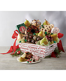 Harry & David Classic Gift Basket