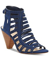d1f450cd70c7 Vince Camuto Evalina Cone-Heel Dress Sandals