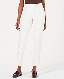 Anne Klein Bowie Slim-Fit Pants